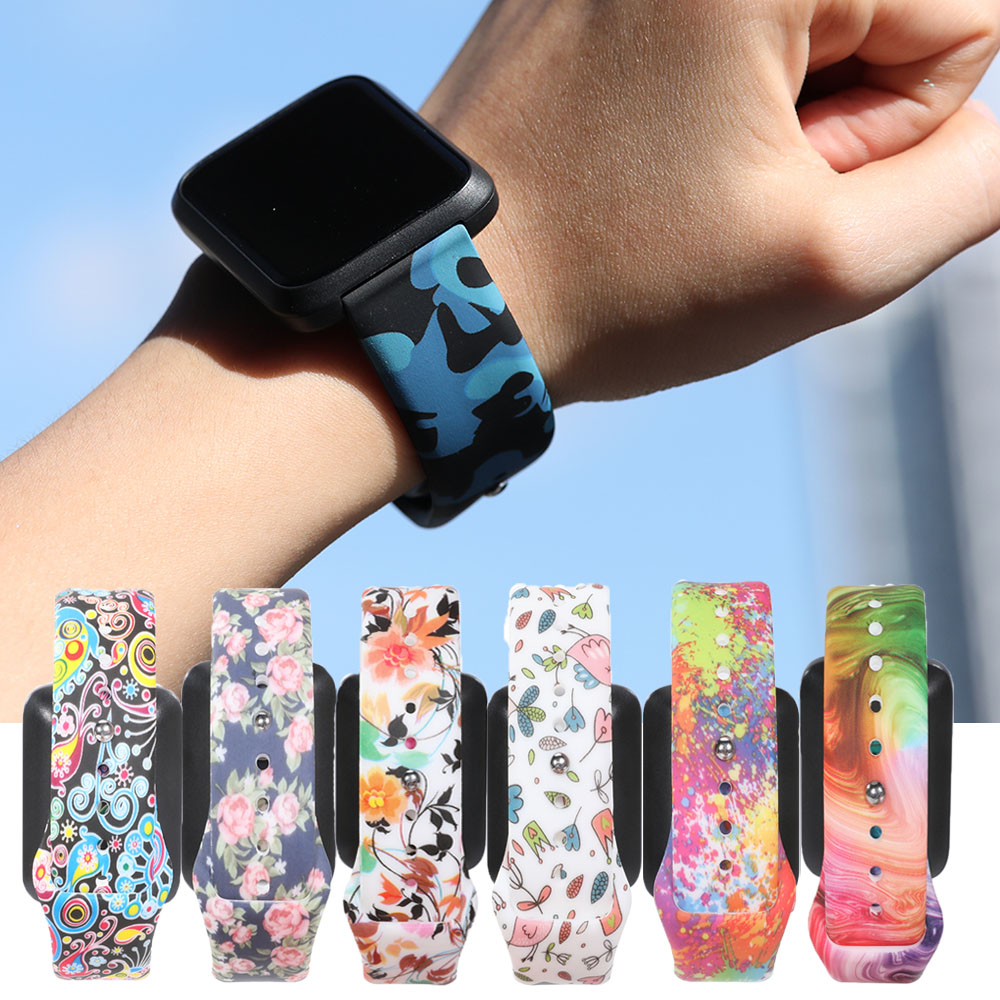 20mm Replacement Watch Strap CompatibleAmazfit Bip Bit/ GTR 42mm Smartwatch 22mm For Amazfit Stratos Smartwatch/Ticwatch Pro