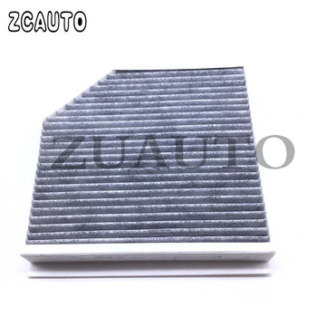 4H0819439 New Cabin Air Filter for Volkswagen Audi A6 A7 A8 Quattro RS3 RS7 S6 S7 S8 Bentley image