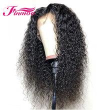 13X6 вьющиеся Синтетические волосы на кружеве парики из натуральных волос на кружевной предварительно с детскими волосами бразильский Волосы remy Синтетические волосы на кружеве парики для чернокожих Для женщин отбеливатель узлов