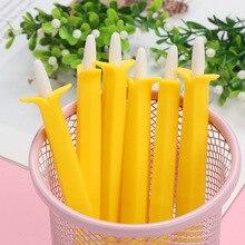 Механический карандаш с бананом, КАКТУСОМ, кукурузой 0,5/0,7 мм, милый морковь, автоматическая ручка для рисования, школьные офисные принадлежности, канцелярские принадлежности, подарок
