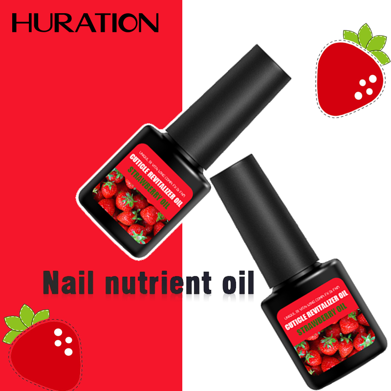 Nail Nutritional Nail Oil Cuticle Oil Fruit Floral Aroma Nutrition Softening Moisturizing Dead Skin Finger UV Gel Nail Art Tool