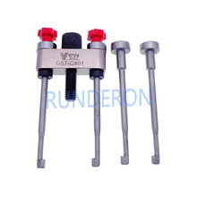 For Caterpillar CAT C7 C9 Common Rail Injector Disassembly Removed Puller Out From Truck Repair Tool