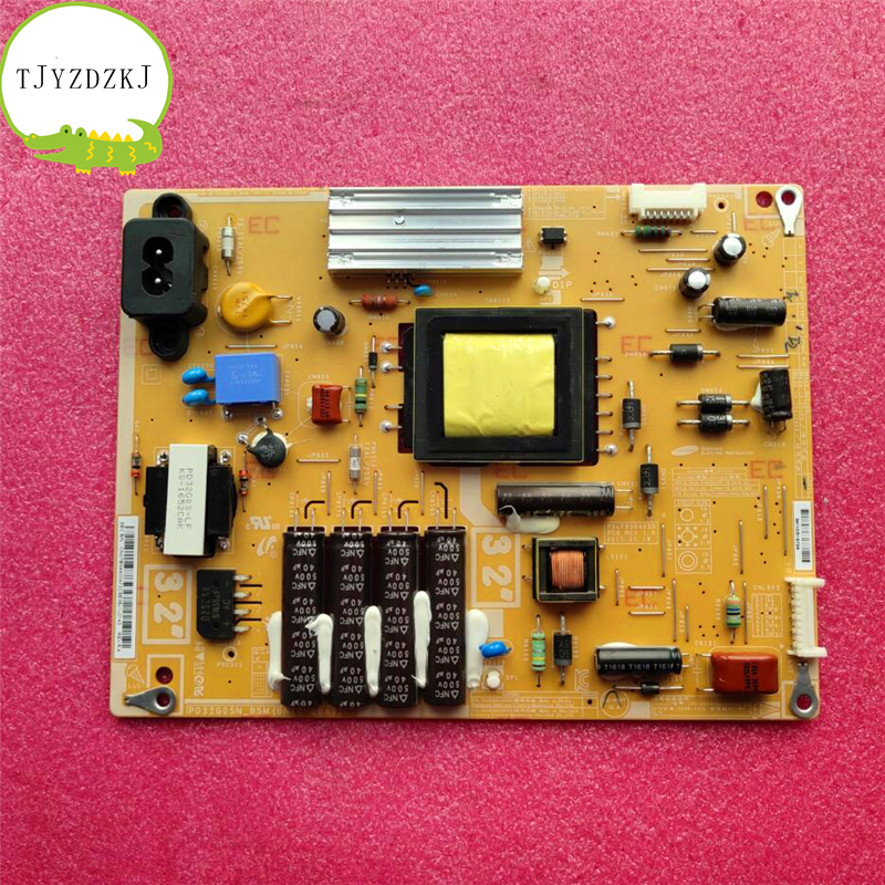New Power Supply Board BN44-00472A=BN44-00472C BN44-00472B PD32G0S-BSM UE32D4003BW UN32D4003BD UE32D4000 Un32d4005bd