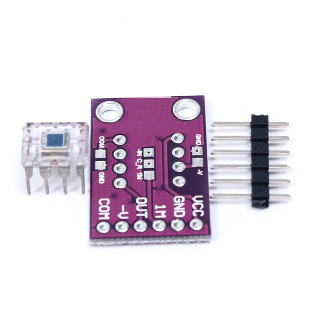 OPT101 Analog Light Sensor Light Intensity Module Monolithic Photodiode