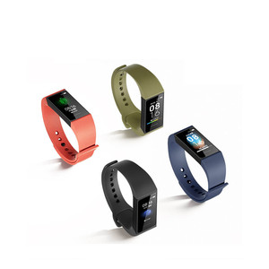 Image 4 - IN stock Newest Xiaomi Redmi Band Smart Wristband Heart Rate Fitness Sport Tracker Bracelet Multiple Face 1.08 Color Touch Scree