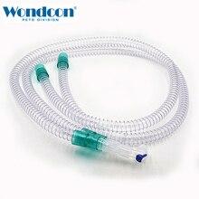 Wondcon ветеринарный одноразовый дыхательный контур
