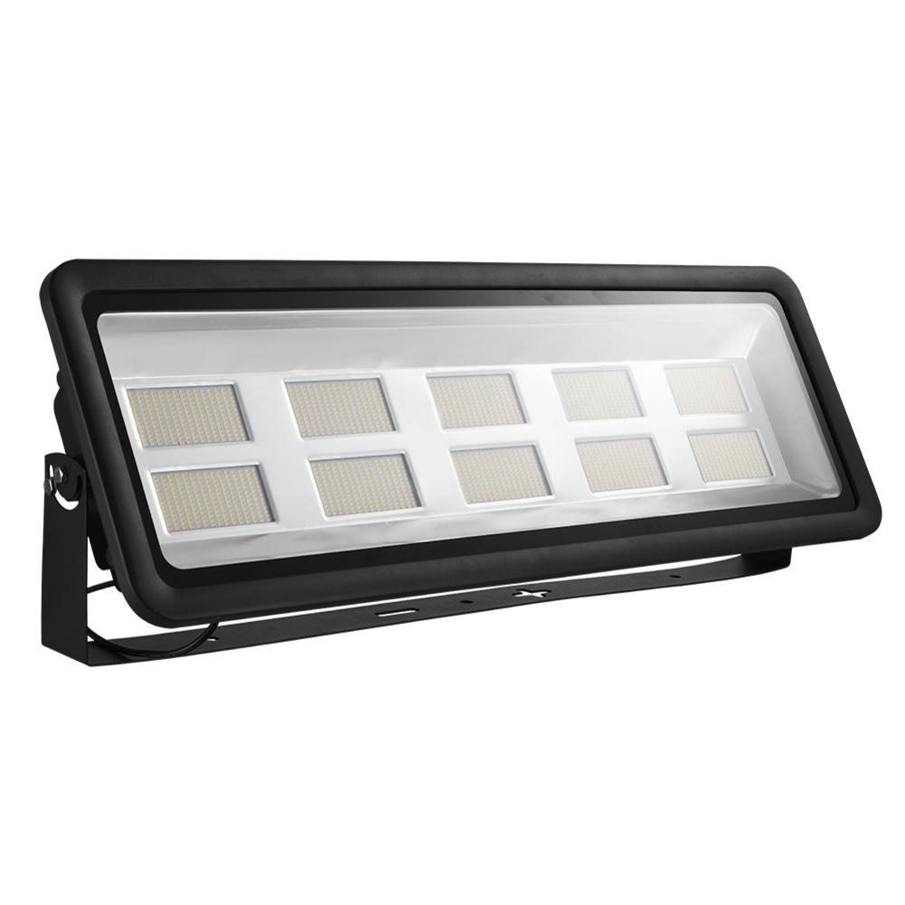 1000W LED Outdoor Lighting Floodlight IP65 Spotlight Flood Lights Lamp Warm White 2800-3200K USA EU Warehouse SMD2835 80000LM