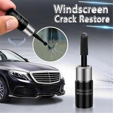 Набор инструментов для ремонта автомобильных стекол, жидкость для ремонта автомобильных стекол и трещин, смола, быстрая доставка