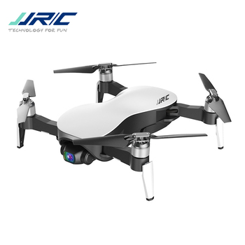 JJRC X12 Aurora 5G WiFi FPV Brushless Motor 1080P/4K HD Camera GPS Dual Mode Positioning Foldable RC Drone Outdoor RTF VS EX4