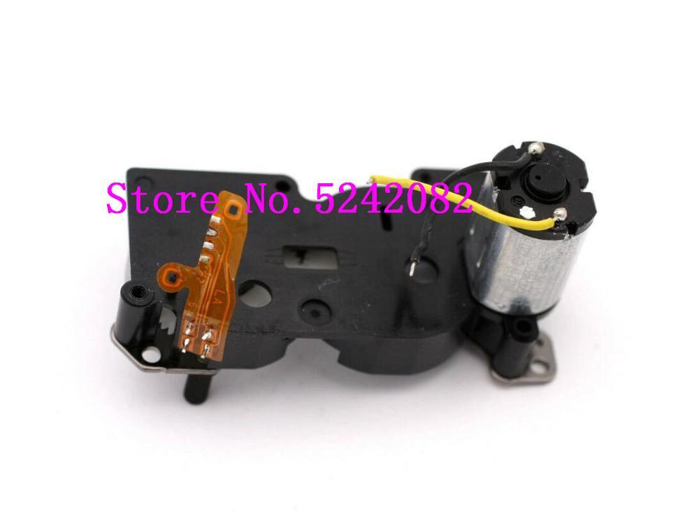 New Mirror Box Reflector Drive Motor Reflective Engine Unit For NIkon D600 D610 SLR Camera Repair Part