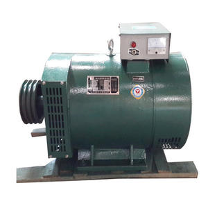 Full-Copper-Generator Industrial-Grade 20KW Single-Phase/three-Phase GF1-20 Stand-Alone