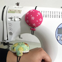Wrist-Band Cushion-Holder Sewing-Kit-Supplies Elasticity Diy Dual-Use-Pin
