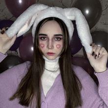 Chapeau en peluche oreilles de lapin, chapeau à capuche avec oreillettes, chapeau de fête, accessoires de Cosplay amusants pour femmes et filles