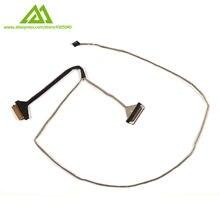 Gs552 novo cabo lcd tela de toque original para lenovo ideapad S350-15 3-15ada 15iml 15iil portátil edp led flex lvds dc020027730