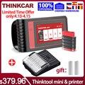 Thinkcar Thinktool Mini OBD2 Scanner Professional Full System Diagnostic Scanner Active Test Car Auto Scanner ECU Coding
