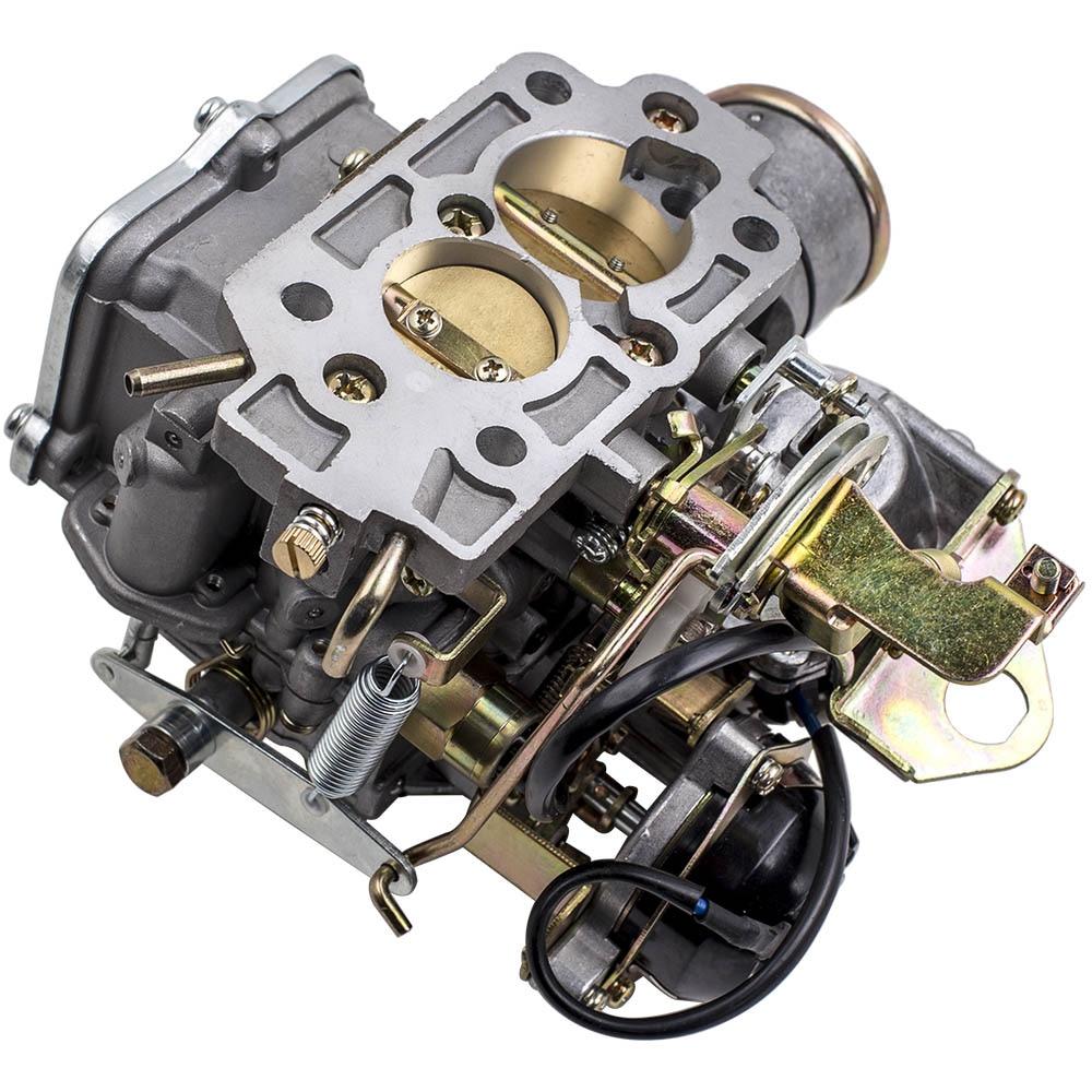 Recommend Carburetor Carb Fit For 1983-86 Nissan 720 Pickup Engine 16010-21G61