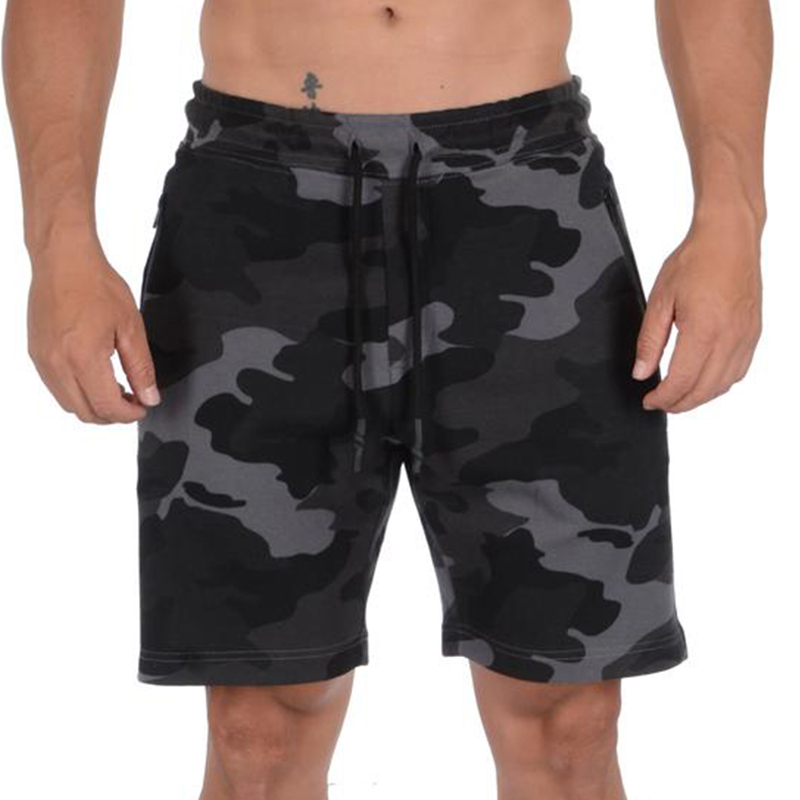 2020 New Men Gyms Fitness Loose <font><b>Shorts</b></font> Bodybuilding Joggers Summer Quick-dry <font><b>Cool</b></font> <font><b>Short</b></font> <font><b>Pants</b></font> Male Casual Beach Brand Sweatpant image