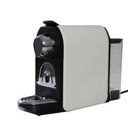 Inteligentny ekspres do kawy ekspres filiżanki do Espresso automatyczna koncentracja gospodarstwa domowego kapsułka z kawą Espresso Home Cafe kapsułki z kawą Mach w Ręczne młynki do kawy od Dom i ogród na