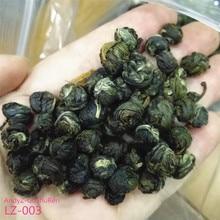 255 G/zak 2020 Jaar Biologische Jasmijn Bloemen Thee Jasmijn Parels Natuurlijke Verse Jasmijn Dragon Ballen De Gezondheidszorg Groene Thee