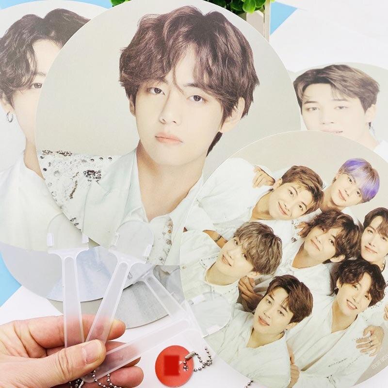 Bangtan Boy HandFan Final Concert Same Fan Kpop Fans Gift