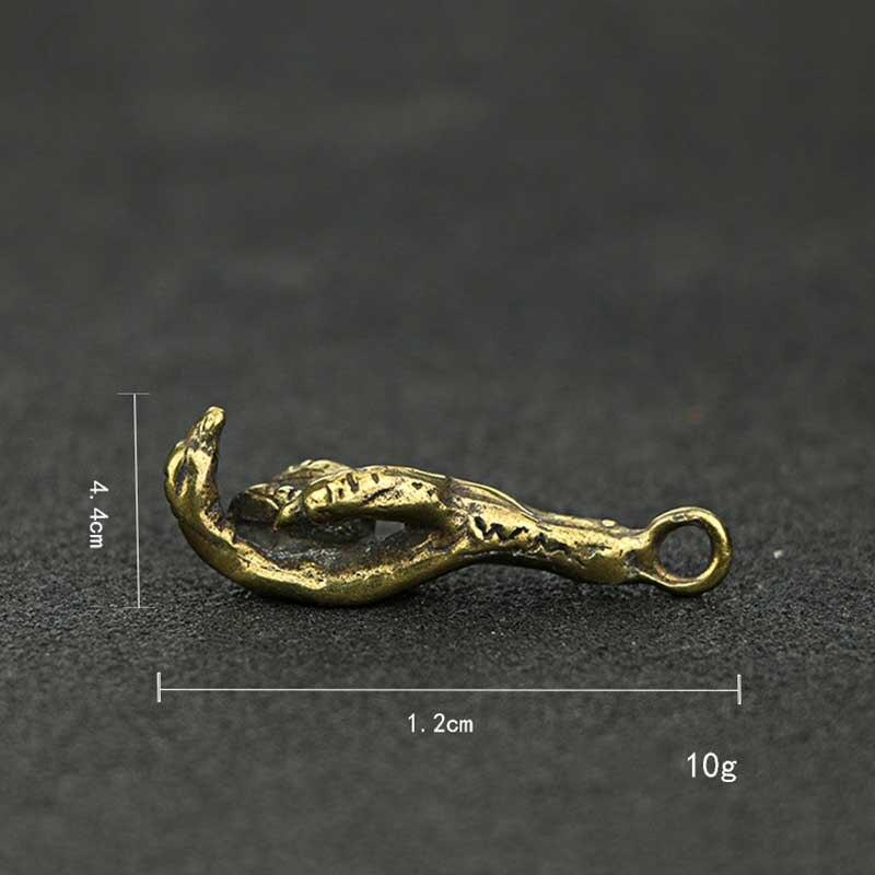 Eagle Claw key chains (5)