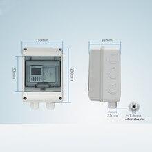 Towe 63 a Контроллер таймера высокомощный промышленный переключатель