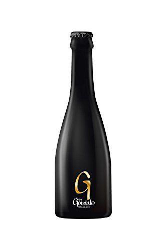 Cerveza Rubia G De Goudale Grand Cru