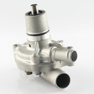 Motorcycle Water Pump For Honda 19200-MN8-010 19200-MN8-020 NV400 CJ CK CS CV Steed NV600 Shadow 400 VLX Deluxe VRX400 T(China)