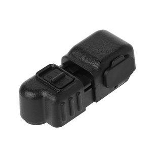 Image 2 - Audio Audio Adapter Connector for Motorola XiR P6600 P6628 XPR3500 DEP550 MTP3550 MTP3500 MTP3250 MTP3100 MTP3200 Walkie Talkie