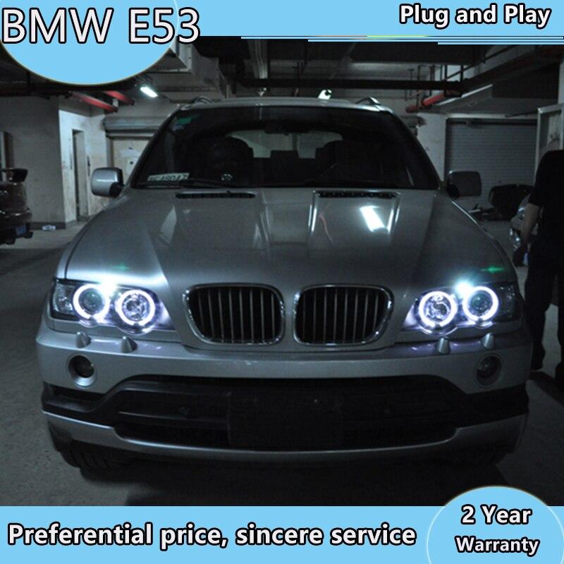 BMW X5 HID 2001-ON  SET H7   XENON LIGHT BULBS