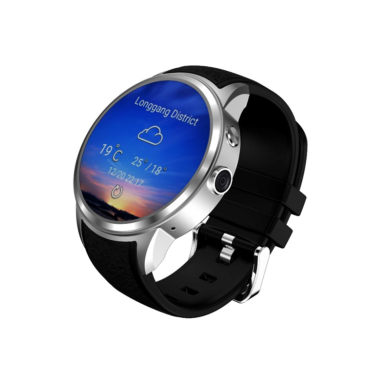 LOLIA Smart watch <font><b>X200</b></font> For Android 5.1 1+16GB IP67 <font><b>Smartwatch</b></font> Support 3G WIFI GPS Nano SIM card Heart Rate relogio inteligente image