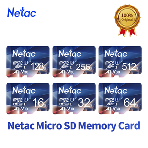 Netac Ultra Micro SD Card Memo