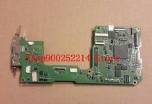 90%NEW 600D motherboard for CANON 600D Main board 600D mainboard T3i Kiss X5 mainboard dslr camera Repair Part