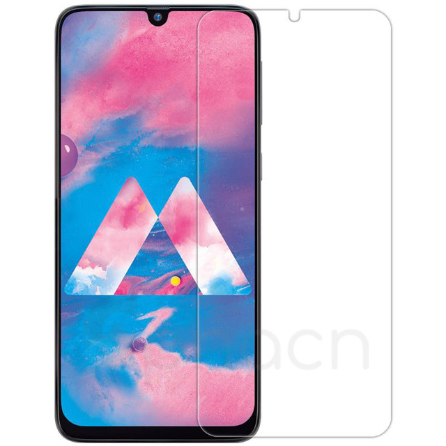 9D Protective Glass On For Samsung Galaxy A10 A20 A30 A40 A50 A60 A70 A80 A90 Tempered Glass Samsung M10 M20 M30 M40 Screen Film 3