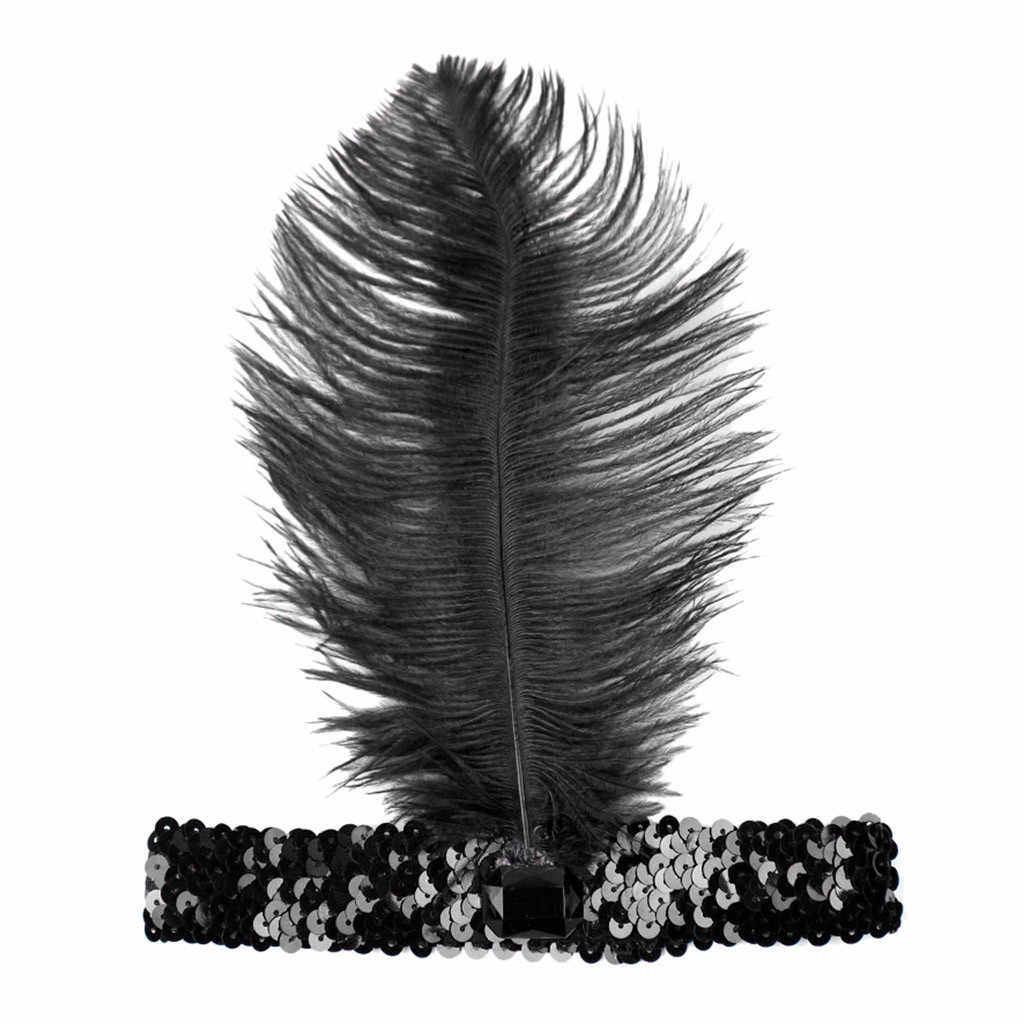Lady Feather Cocktail Hoed Haarspelden Voor Wedding Party Clip Franse Mesh Veil Hair Band Haar Accessoires Hoed
