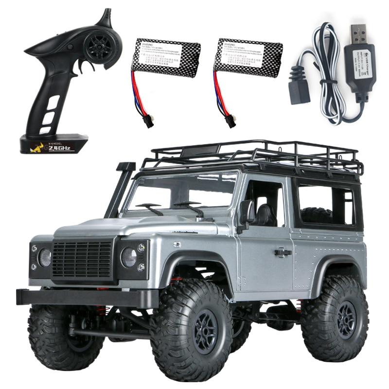 Масштаб 1:12 MN модель RTR версия WPL Радиоуправляемая машина 2,4G 4WD MN99S MN99-S RC Rock Crawler D90 Defender пикап с дистанционным управлением грузовик игрушки
