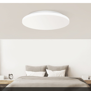 Image 3 - Originele Yeelight Led Plafondlamp Afstandsbediening 24W 3 Gear Verstelbare Stofdicht Plafondlamp Voor Woonkamer Slaapkamer