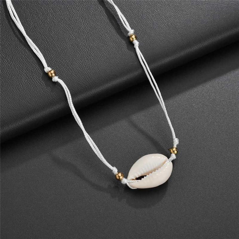 Terreau كاثي BK مجوهرات كوخ 2019 الكورية مجوهرات مثقوب البيضاوي قلادة فقرة طويلة سترة سلسلة قلادة للنساء