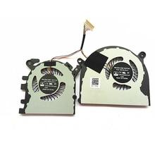 New Original Laptop CPU Cooling Fan For Xiaomi mi air pro 13.3 Notebook Cooler Fan 023.1007A.0011 023.10079.0011