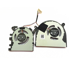 ใหม่ Original พัดลมระบายความร้อนสำหรับแล็ปท็อป CPU สำหรับ Xiao Mi Mi AIR PRO 13.3 Notebook Cooler พัดลม 023.1007A 0011 023.10079.0011