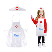 Toy Doctor-Toy Hospital-Accessorie Pretend-Play Nurse Simulation Kids Children Cloth