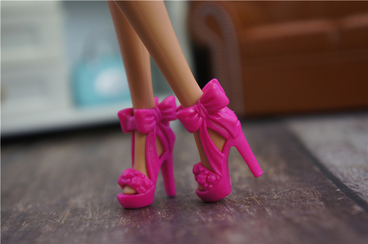 shoes for baribe doll 9