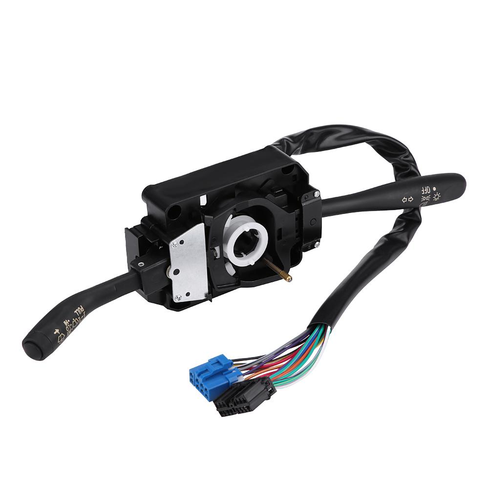 Combination Car Switch Turn Signal Indicator Combination Switch Control Lights Signal Wiper for Isuzu NPR NPR NQR GMC 8973640740