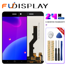 Для ZTE Blade A520 ЖК-дисплей в сборе сенсорный экран дигитайзер экран стеклянная панель для ZTE A520 ЖК-экран для ZTE A520 дисплей