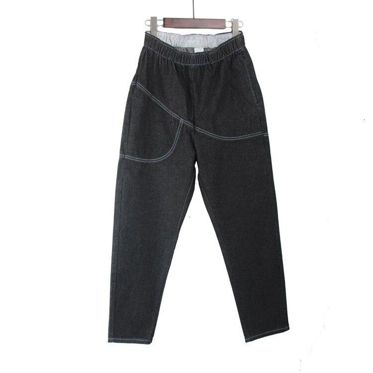 Джинсы бойфренда Dawer me, Harembroek Vrouwen Broek, повседневные джинсы свободного кроя, винтажные джинсы Broek Hoge Tail, Vrouwen
