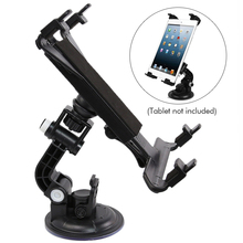 Car Windscreen Dashboard Suction Mount Holder Bracket For 7 8 9 10 11Inch iPad Samsung Tablet