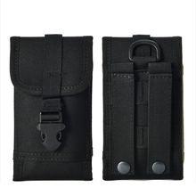 Открытый военный рюкзак сумка для инструментов molle поясная