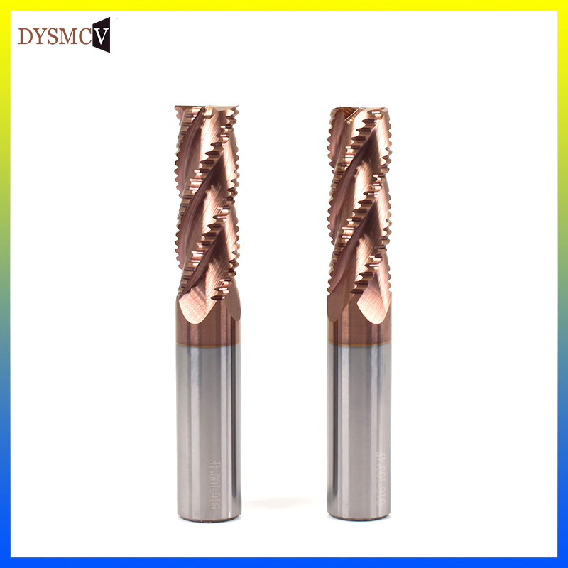 1 шт. 20 мм твердосплавные концевые фрезы длиной 100 мм Фреза HRC60 4 флейты 3F токарные концевые фрезы Инструмент для стальной алюминиевой черново