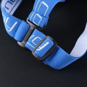 Image 5 - 호송 h1 용 손전등 머리띠
