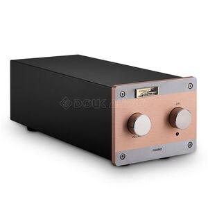 Image 2 - Nobsound EAR834 Mm (Di Chuyển Nam Châm)/MC (Di Chuyển Phối Xanh) riaa JJ 12AX7 Ống Phono Giai Đoạn Bàn Xoay Preamp Hifi Stereo Tiền Khuếch Đại